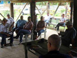 Workshop in San José welcomes GCS