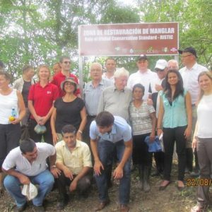 2016 annual report from Costa Rican Nicoya project